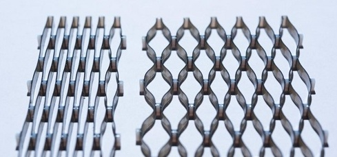New Technology Changes the Shape of 3D Printed Objects by Heating